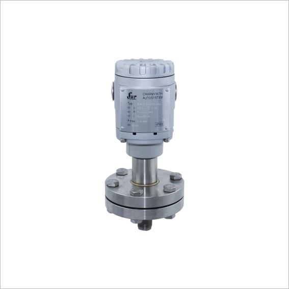 SWP-204、T214、T224 多功能隔膜压力变送器