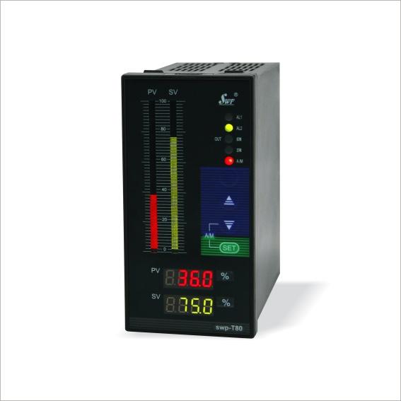 SWP-PID自整定数字/光柱显示控制仪(外给定或阀位控制)