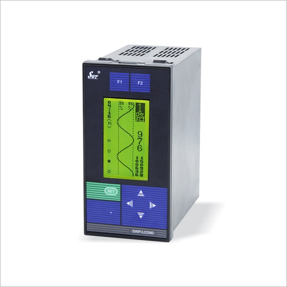 SWP-LCD-NLQ小型单色智能化防盗型热量积算记录仪
