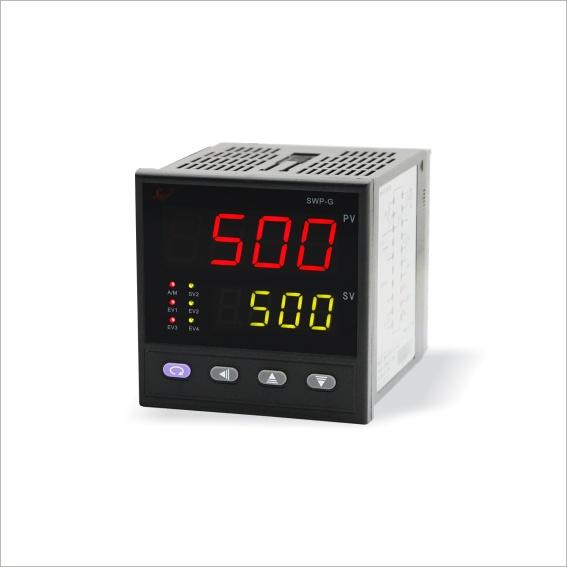 SWP-GFC单回路数字显示控制器