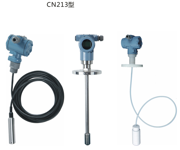 SWP-T20C插入杆式静压液位变送器
